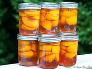 1951 Brandied Peaches found on PunkDomestics.com